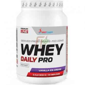 WestPharm Whey Daily Pro (908 гр)