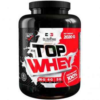 Dr. Hoffman Top Whey (2020 гр)