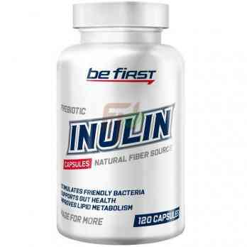 Be First Inulin (720 мг × 120 капсул)