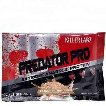 Killer Labz Predator Pro (1 порция)
