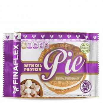 Finaflex Oatmeal Protein Pie (82 гр)
