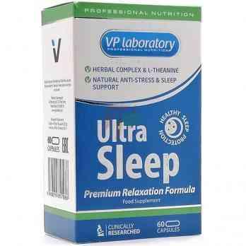 VP Laboratory Sultra Sleep (60 капсул)