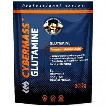 Cybermass Glutamine (300 гр)