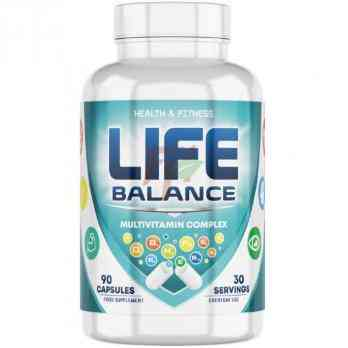 Витамины Life Balance - Tree Of Life (90 капсул)