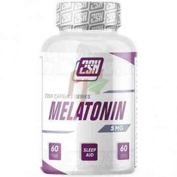 2SN Melatonin (5 мг× 60 таблеток)
