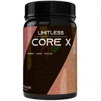 Limitless Lab Core-X (60 капсул)
