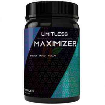 Limitless Lab Maximizer (60 капсул)
