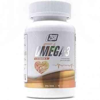 2SN Omega-3 (90 капсул)