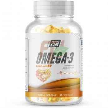 2SN Omega-3 (60 капсул)