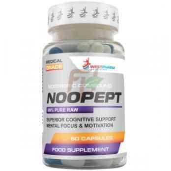 Westpharm Noopept (20 мг × 60 капсул)