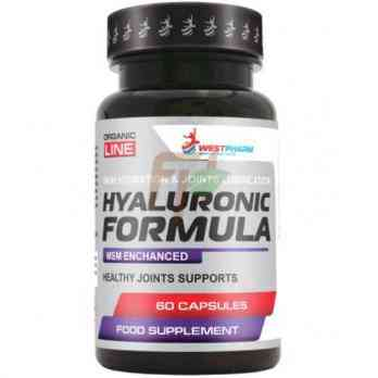 Westpharm Hyaluronic Formula (60 капсул)