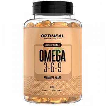 Omega 3-6-9 (90 softgels)