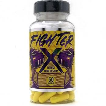 Anabolic Brew Fighter-X (50 капсул)