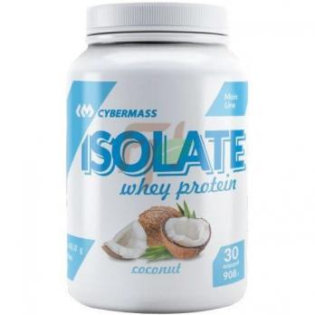 Cybermass Isolate Whey Protein (908 гр / 30 порций)