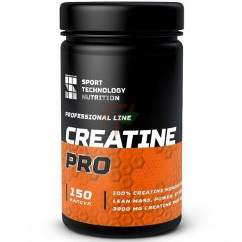 CT Creatine Pro (150 капсул)