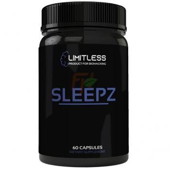 LimitlessLab Sleepz (60 капсул)