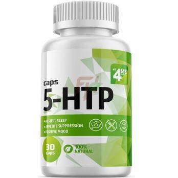 All4Me Nutrition 5-HTP (100 мг × 30 капсул)