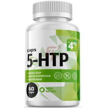 4Me Nutrition 5-HTP (100 мг × 60 капсул)