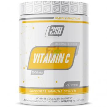 2SN Vitamin C (500 мг× 60 капсул)