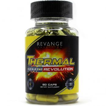 Revange Nutrition Thermal Pro Revolution (60 капсул)