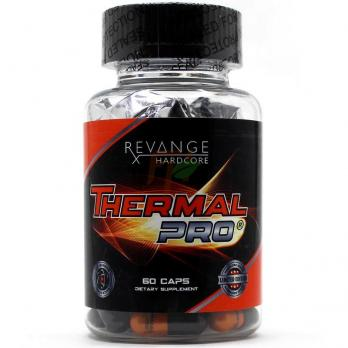 Revange Nutrition Thermal Pro [Limited Edition] (60 капсул)