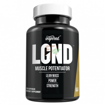 LGND - Muscle Potentiator 120 caps