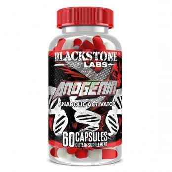 Blackstone Labs Anogenin купить в Москве