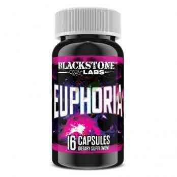 Blackstone Labs Euphoria купить в Москве