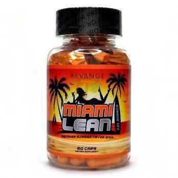Revange Nutrition Miami Lean купить в Москве