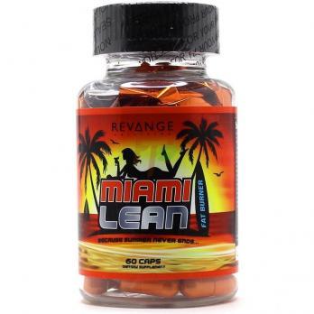 Revange Miami Lean DMHA