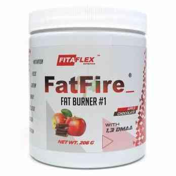 FitaFlex FatFire Купить в Москве
