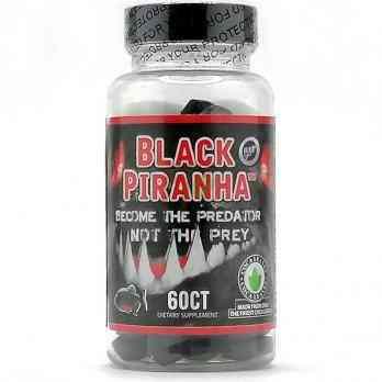 Жиросжигатель Hi-Tech Pharmaceuticals Black Piranha