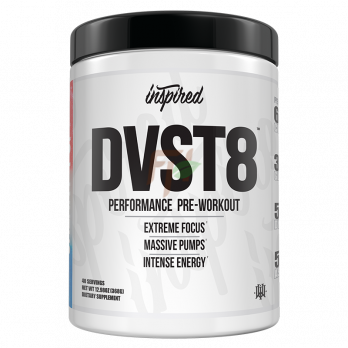 Inspired Nutraceuticals DVST8 OG Купить в Москве