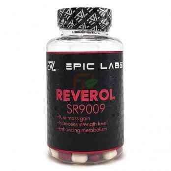 Epic Labs Reverol SR-9009 - Купить SARM Реверол SR9009