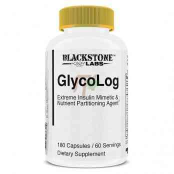 Blackstone Labs Glycolog Купить в Москве