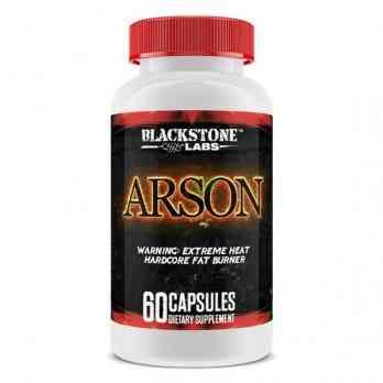 Жиросжигатель  Arson 60 капсул