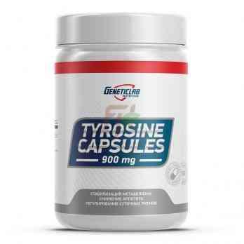 GeneticLab Tyrosine Купить в Москве
