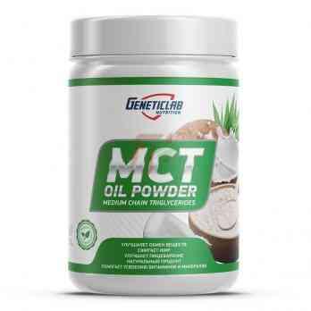 GeneticLab MCT Oil Powder Купить в Москве