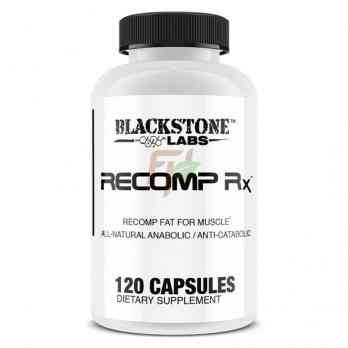 Blackstone Labs Recomp RX Купить в Москве