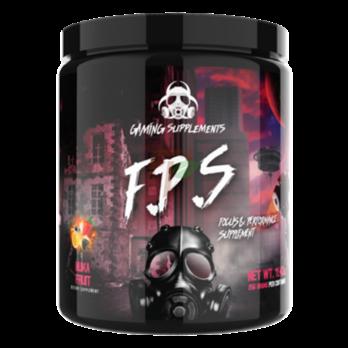 Игровой стимулятор Outbreak Nutrition F.P.S. Купить в Москве