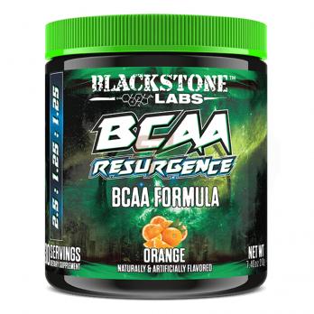 Аминокислоты Blackstone Labs BCAA Resurgence Купить в Москве