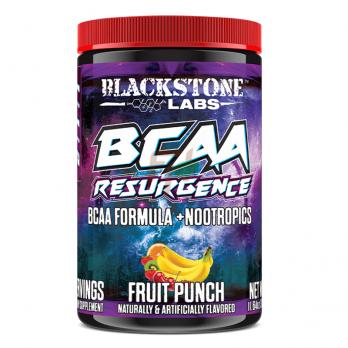Аминокислоты Blackstone Labs BCAA Resurgence + Nootropics Купить в Москве