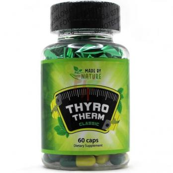 Made By Nature Thyro Therm (60 капсул)