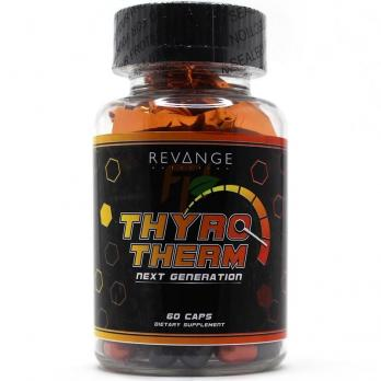Revange Nutrition Thyro Therm - New Generation (60 капсул)
