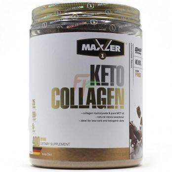 Maxler Keto Collagen (400 гр)