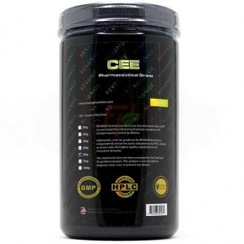 Revange Nutrition CEE - Creatine Ethyl Ester (500 гр)