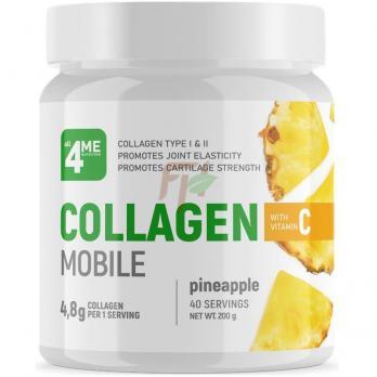 4Me Nutrition Collagen Mobile (200 гр)
