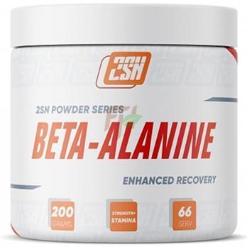 2SN Beta-Alanine Powder (200 гр)