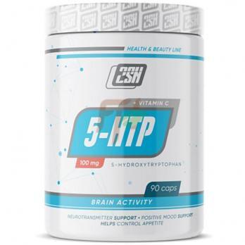 2SN 5-HTP (100 мг× 90 капсул)