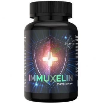 ZELЬEVAR Immuxelin (90 капсул)